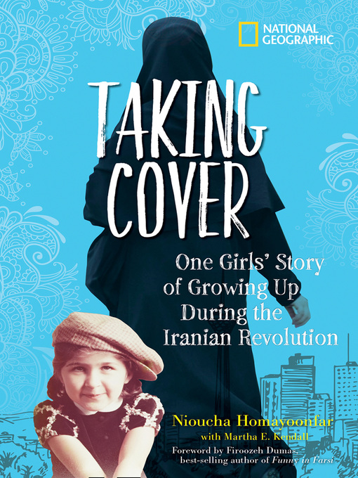 Cover of Taking Cover