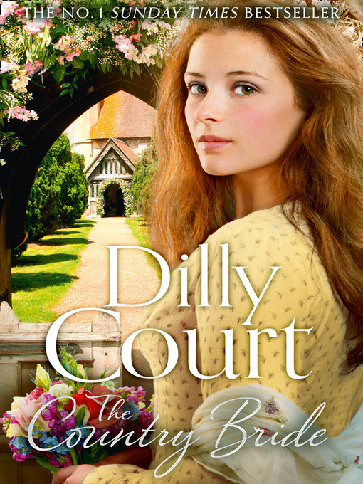 Title details for The Country Bride by Dilly Court - Available