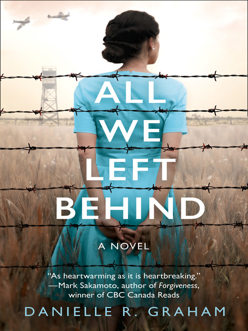 Title details for All We Left Behind by Danielle R. Graham - Wait list