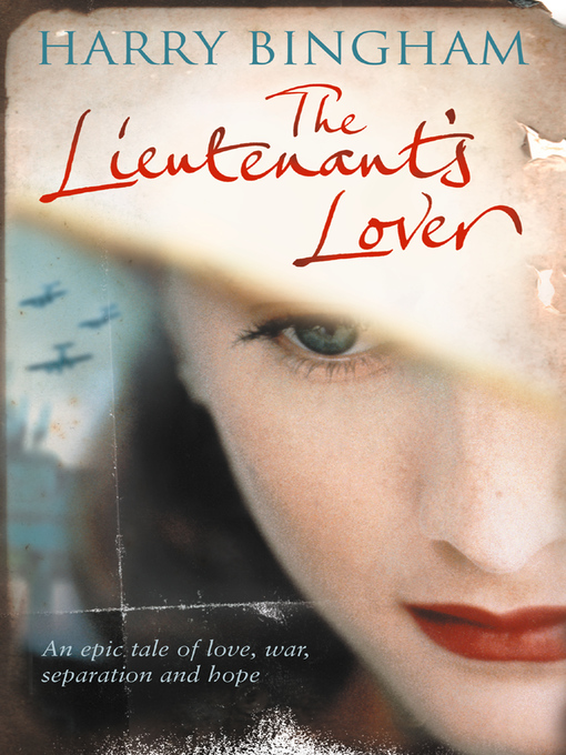 Title details for The Lieutenant's Lover by Harry Bingham - Available
