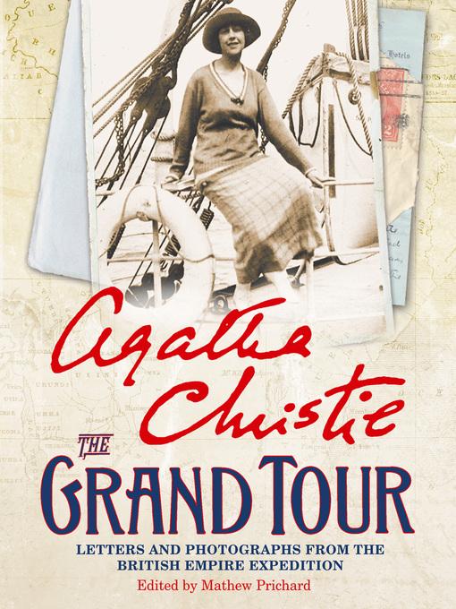 Title details for The Grand Tour by Agatha Christie - Wait list
