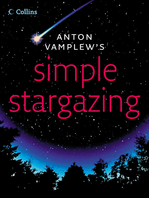 Title details for Simple Stargazing by Anton Vamplew - Available