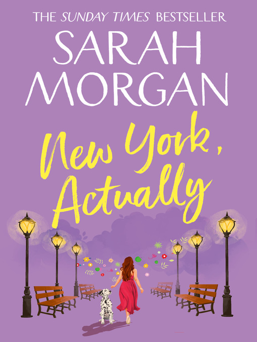 Title details for New York, Actually by Sarah Morgan - Available