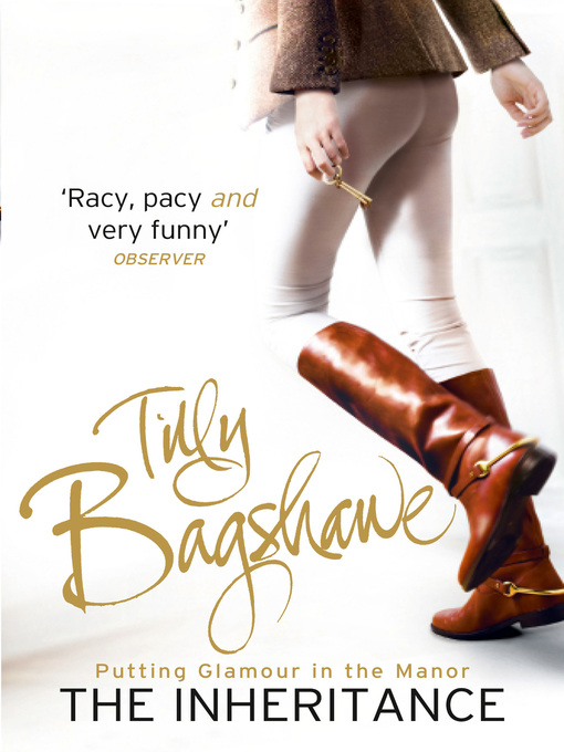 Title details for The Inheritance by Tilly Bagshawe - Available