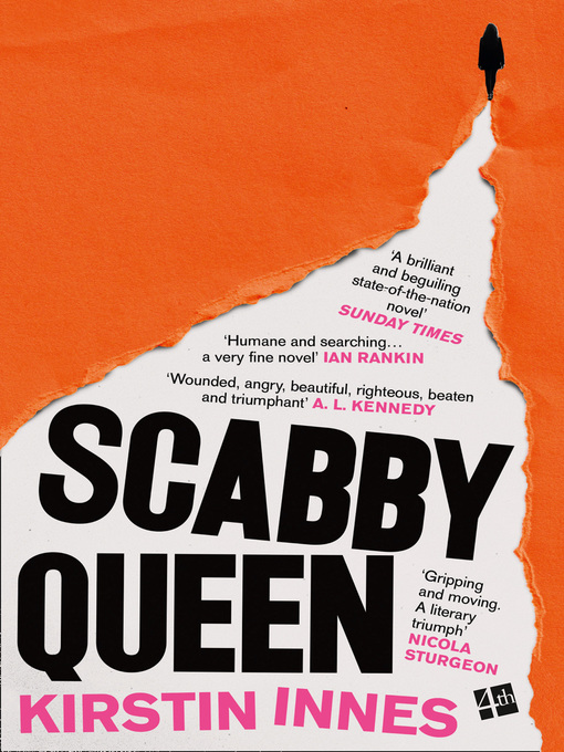 Title details for Scabby Queen by Kirstin Innes - Wait list