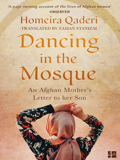 Title details for Dancing in the Mosque by Homeira Qaderi - Available