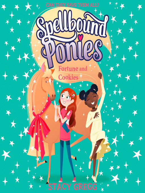 Title details for Fortune and Cookies by Stacy Gregg - Available