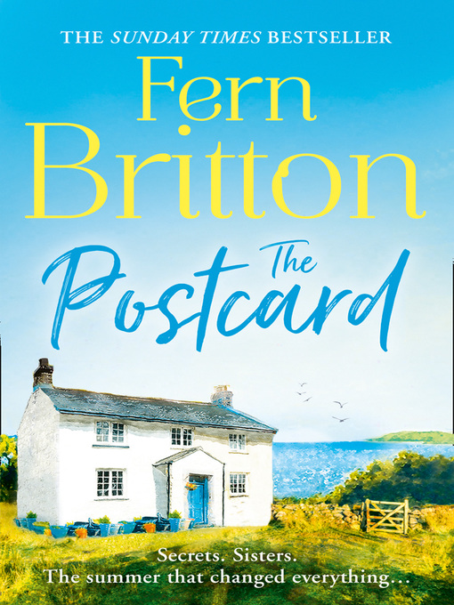 Title details for The Postcard by Fern Britton - Available