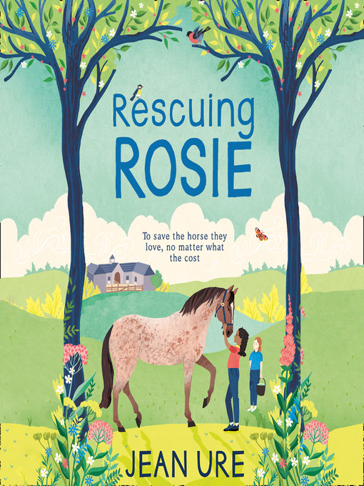 Title details for Rescuing Rosie by Jean Ure - Wait list