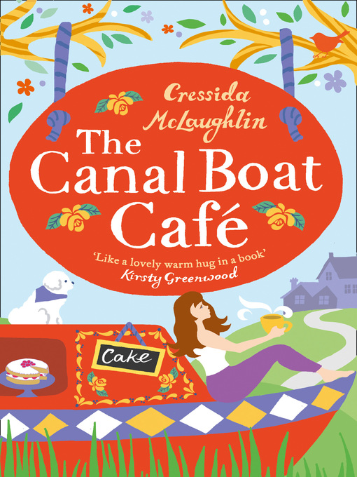 Title details for The Canal Boat Café by Cressida McLaughlin - Available
