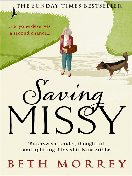 Title details for Saving Missy by Beth Morrey - Wait list