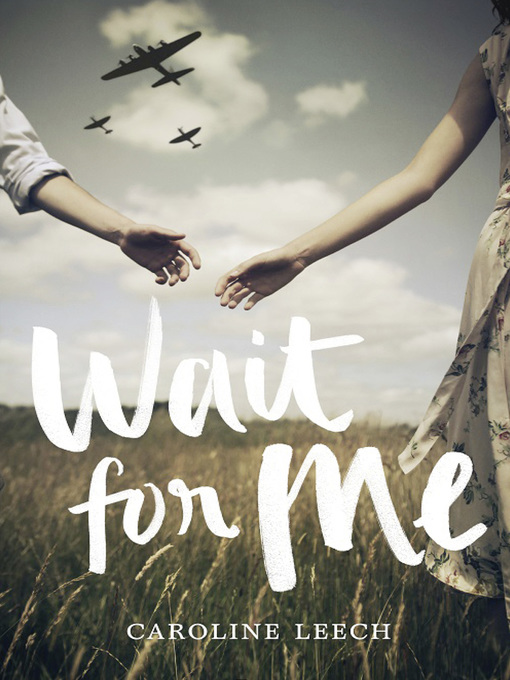 Cover of Wait for Me