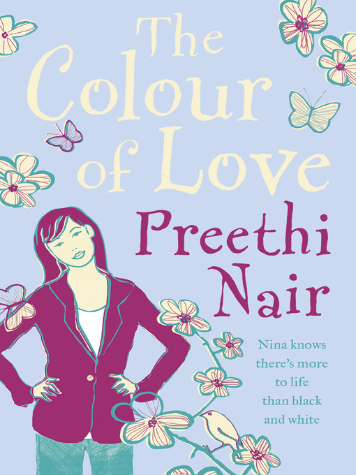 Title details for The Colour of Love by Preethi Nair - Available