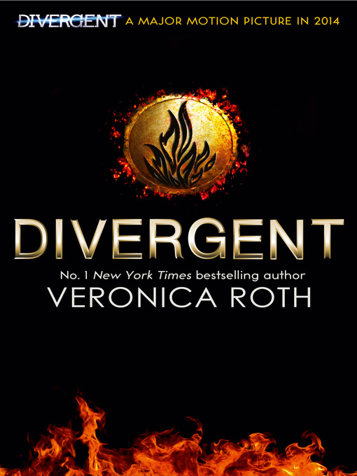 Title details for Divergent by Veronica Roth - Wait list