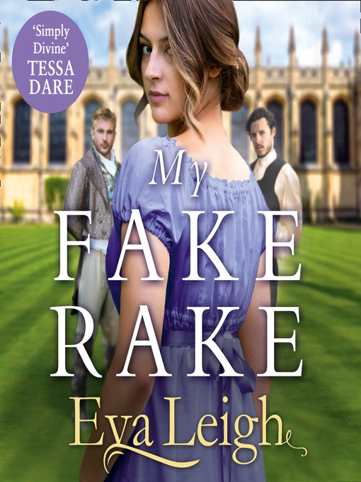 Title details for My Fake Rake by Eva Leigh - Wait list