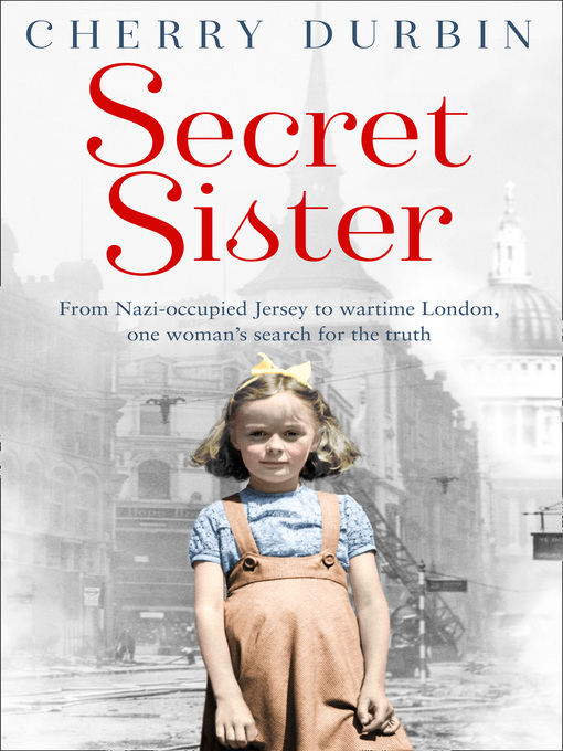 Title details for Secret Sister by Cherry Durbin - Wait list
