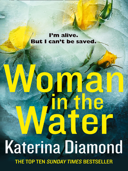 Title details for Woman in the Water by Katerina Diamond - Available