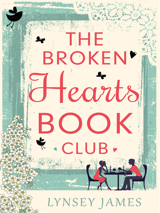 Title details for The Broken Hearts Book Club by Lynsey James - Available