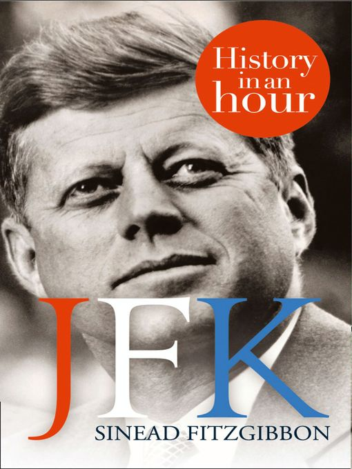 an introduction to the history of the assassination of jfk