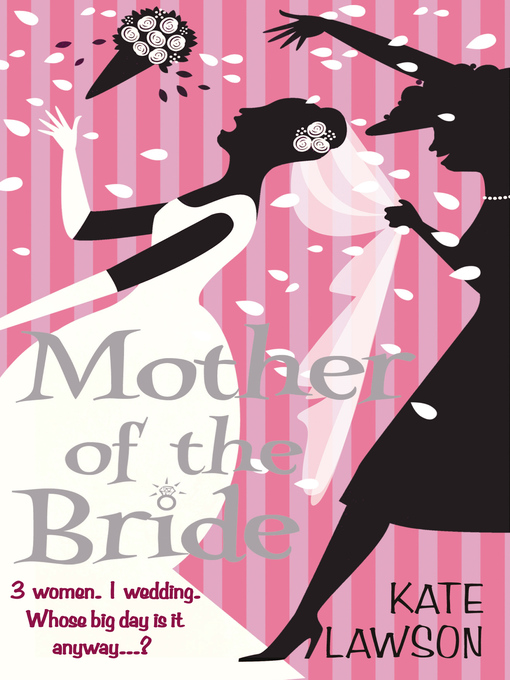 Title details for Mother of the Bride by Kate Lawson - Wait list
