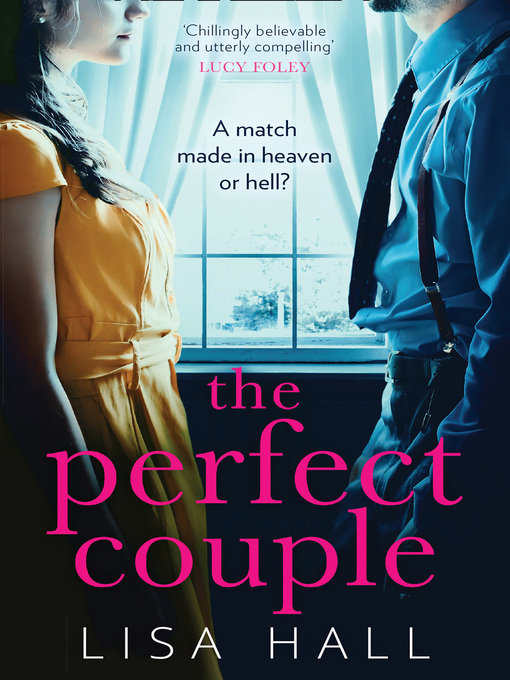 Title details for The Perfect Couple by Lisa Hall - Wait list