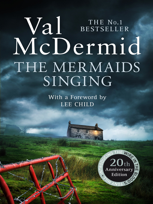 Title details for The Mermaids Singing by Val McDermid - Wait list