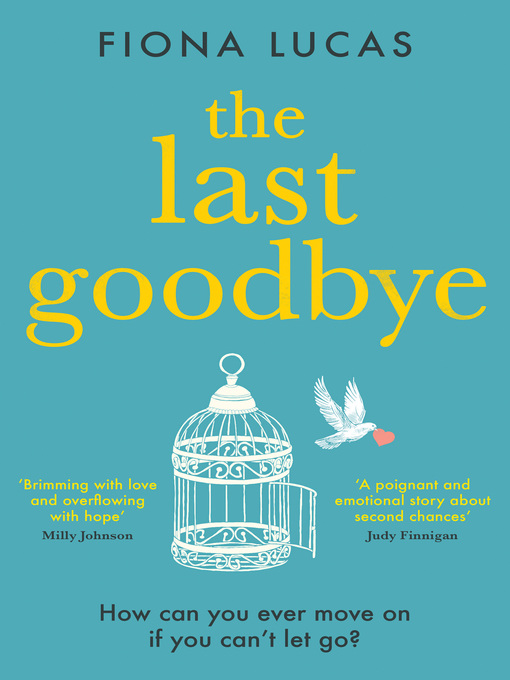 Title details for The Last Goodbye by Fiona Lucas - Available