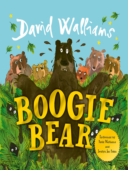 Title details for Boogie Bear by David Walliams - Available