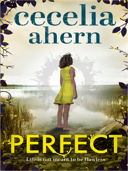 Title details for Perfect by Cecelia Ahern - Available
