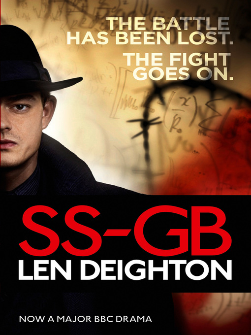 Title details for SS-GB by Len Deighton - Available