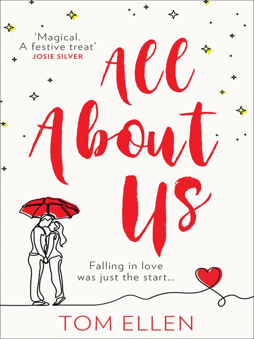 Title details for All About Us by Tom Ellen - Wait list
