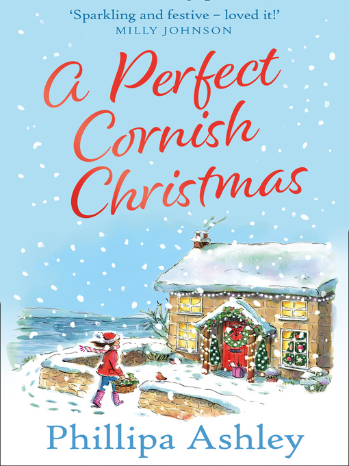 Title details for A Perfect Cornish Christmas by Phillipa Ashley - Wait list