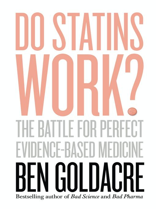 Cover of Do Statins Work?