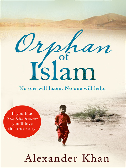 Title details for Orphan of Islam by Alexander Khan - Available