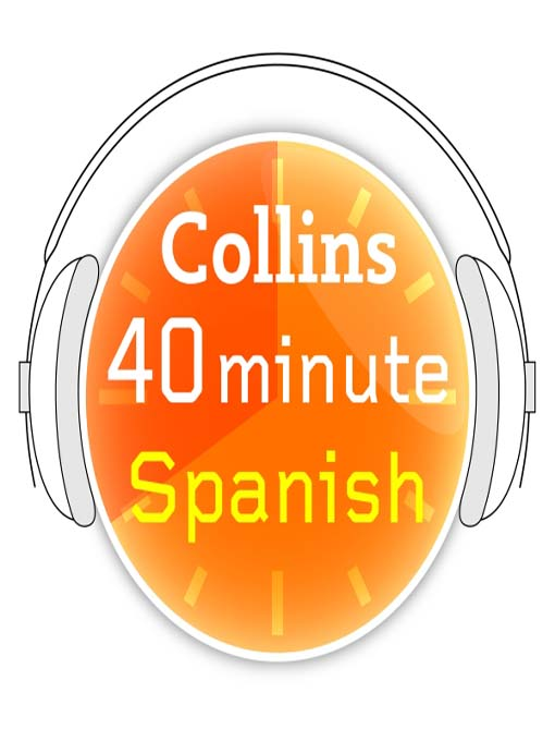 Title details for Spanish by HarperCollins Publishers - Available