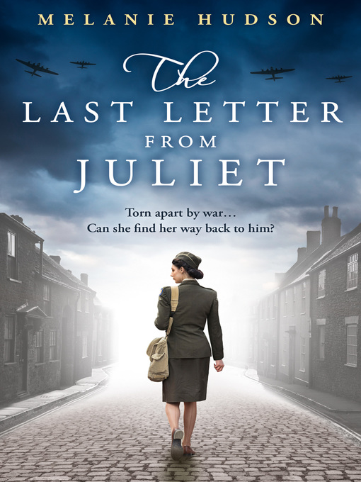Title details for The Last Letter from Juliet by Melanie Hudson - Wait list