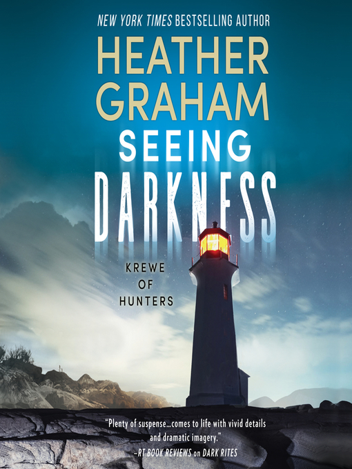 Title details for Seeing Darkness by Heather Graham - Available