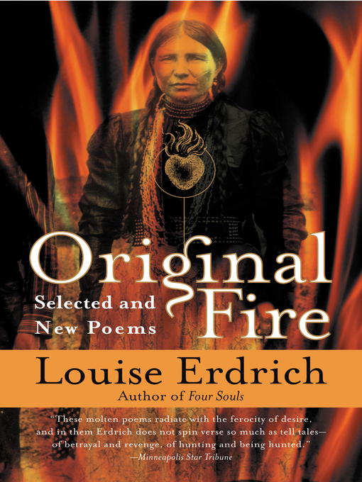 Cover of Original Fire