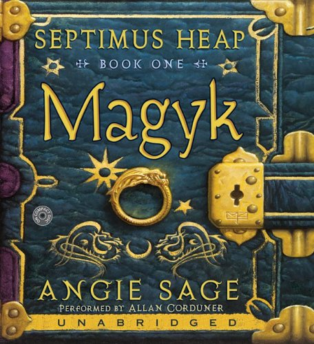 Title details for Magyk by Angie Sage - Available