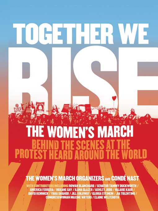 Title details for Together We Rise by Women's March Organizers, The - Available
