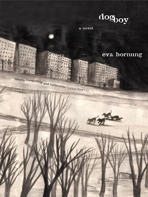 Title details for Dog Boy by Eva Hornung - Wait list