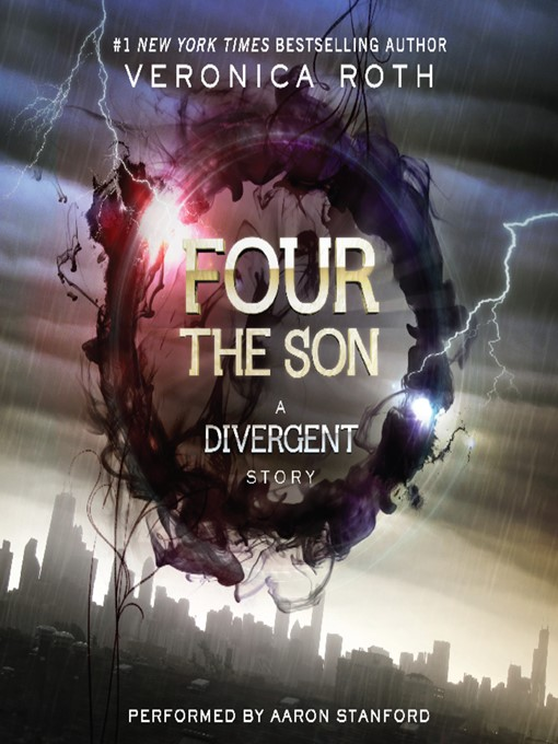Title details for The Son by Veronica Roth - Available