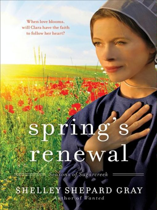 Title details for Spring's Renewal by Shelley Shepard Gray - Available