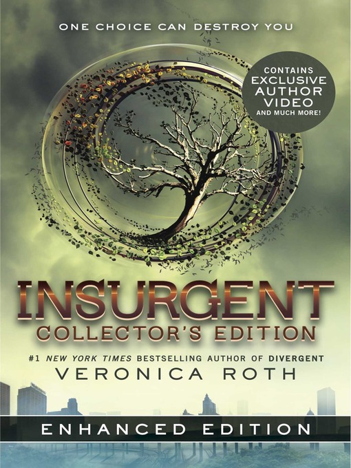 Title details for Insurgent by Veronica Roth - Wait list