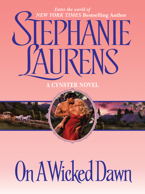 Title details for On a Wicked Dawn by STEPHANIE LAURENS - Wait list