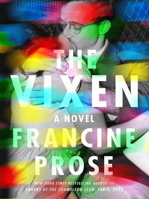 Title details for The Vixen by Francine Prose - Wait list