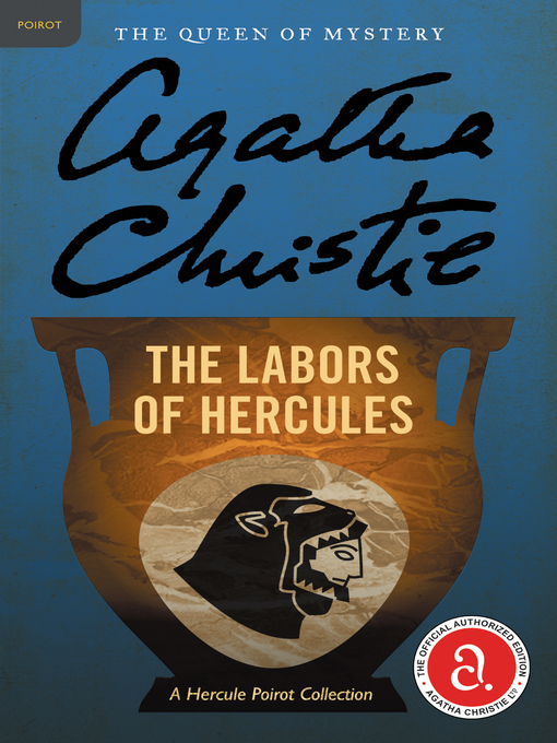 Title details for The Labors of Hercules by Agatha Christie - Available