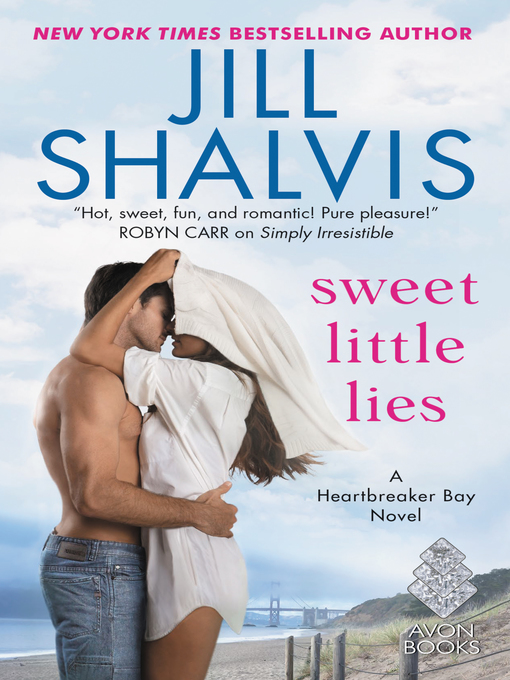 Title details for Sweet Little Lies by Jill Shalvis - Wait list