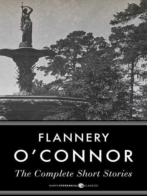 a biography of flannery oconnor and a summary of a good man is hard to find Need help with a good man is hard to find in flannery o'connor's a good man  is hard to find check out our revolutionary side-by-side summary and analysis   the misfit is essentially a nihilist figure of chaos (nihilists believe life has no.