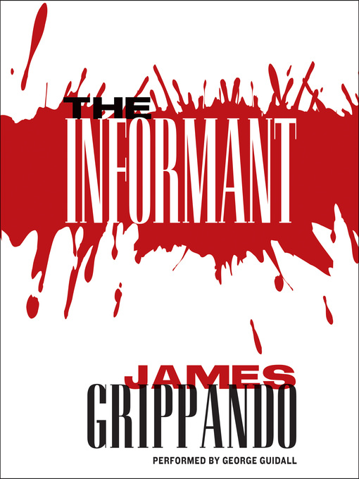 Cover of The Informant